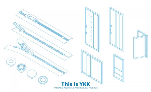 应对中国竞争者,日本高端拉链生产商 YKK 投资2770亿日元进军低端市场