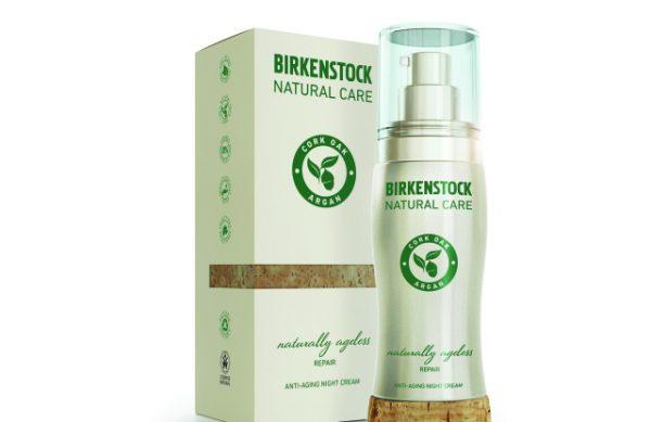德国百年凉鞋品牌 Birkenstock 从制鞋的软木材料中提取抗衰老成分,推出天然护肤品