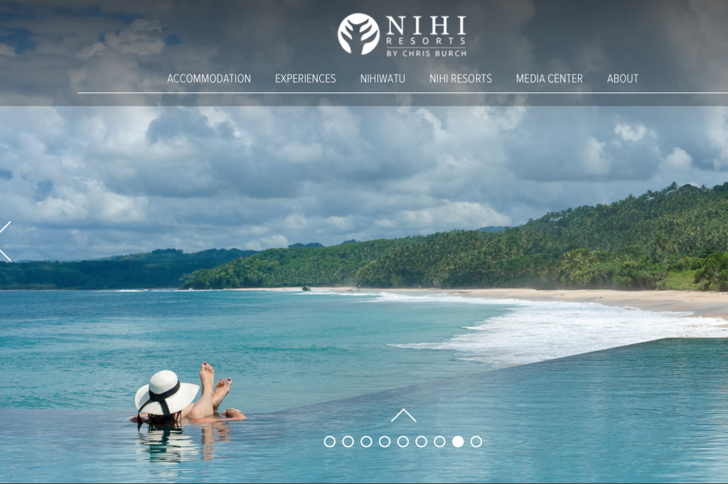 nihi resorts