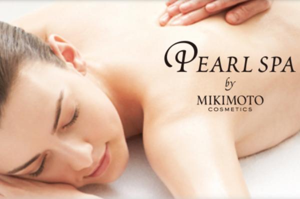 日本著名珍珠品牌 Mikimoto 御木本开设首家美容沙龙和温浴Spa