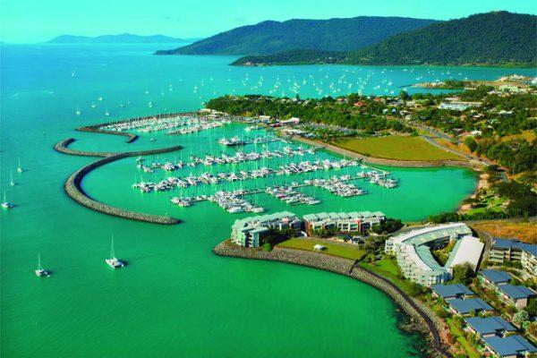 解读澳洲大堡礁不动产投资市场:圣灵群岛发展迅猛,中国资本热情高涨