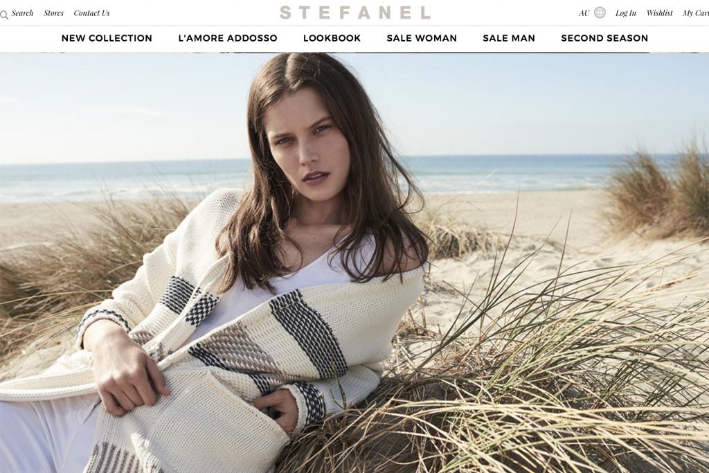 两家私募基金联手投资意大利时装品牌Stefanel,助其脱离破产困境