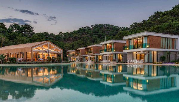 雅高集团联手土耳其酒店运营商Rixos成立合资公司,拓展中东奢华酒店市场