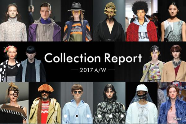"""""""土气""""的东京时装周有了新气象:新秀场、原创面料、亚马逊的支持"""