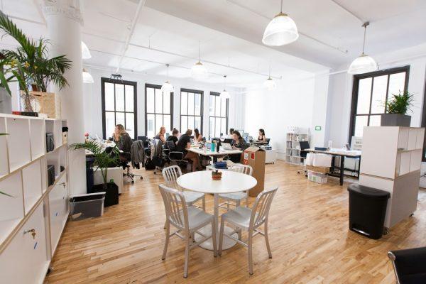 告别传统的办公空间模式,定制办公空间运营商Knotel 完成2500万美元A轮融资