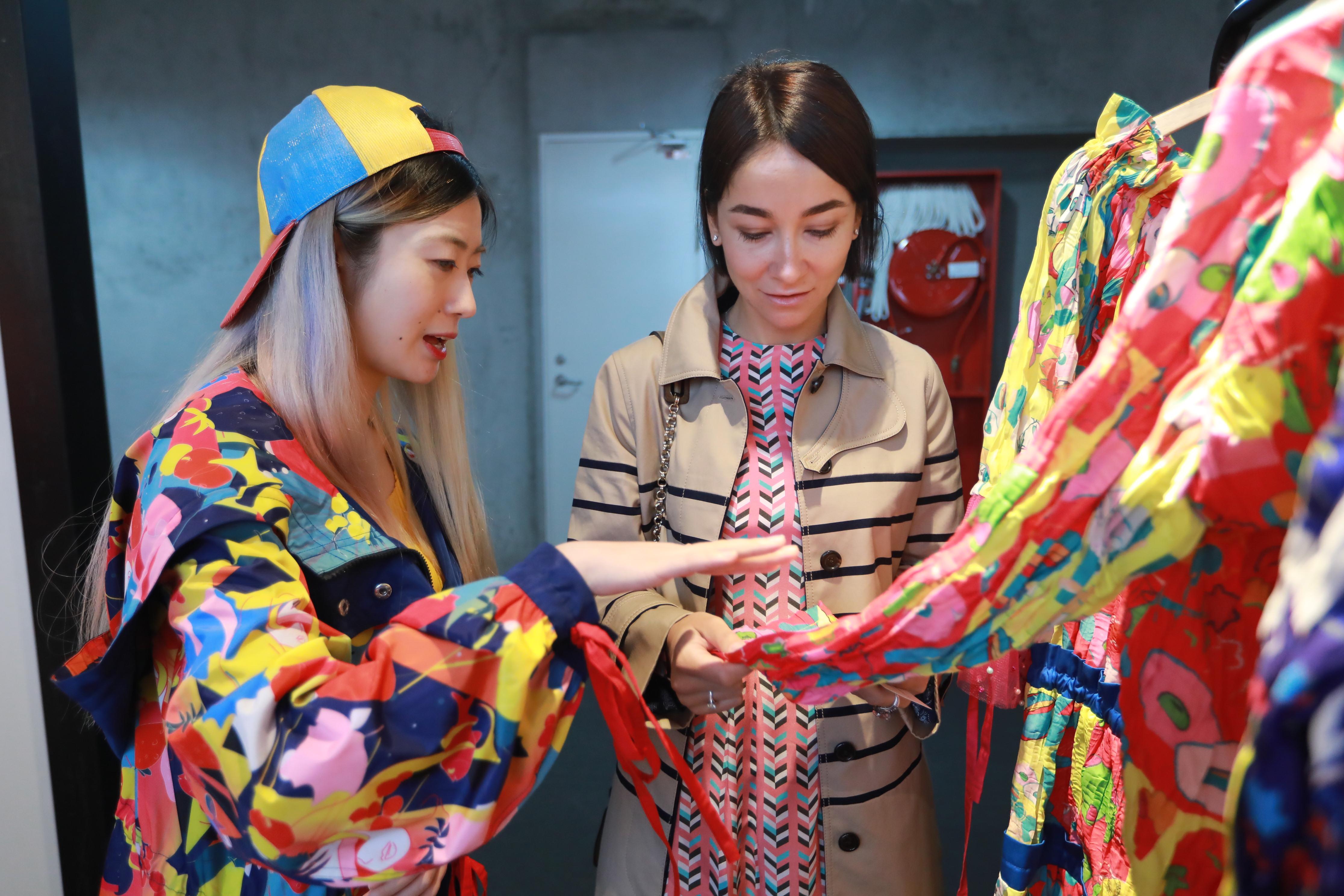 深度 | 中国Showroom与时尚产业的共生成长,来自《华丽志》的一线行业观察