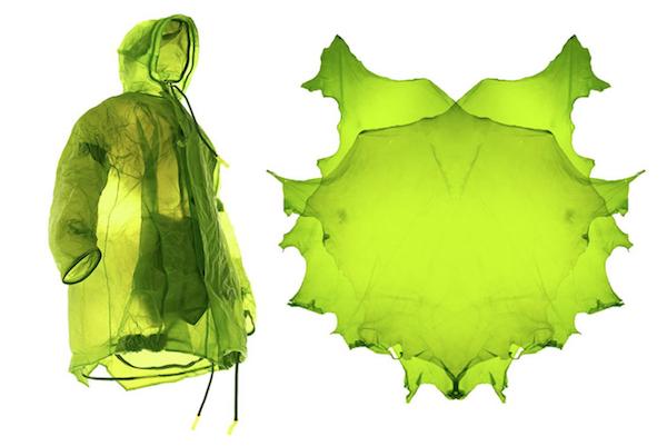 携手冰岛设计师,ECCO耗时三年研发出全球首款半透明牛皮皮革