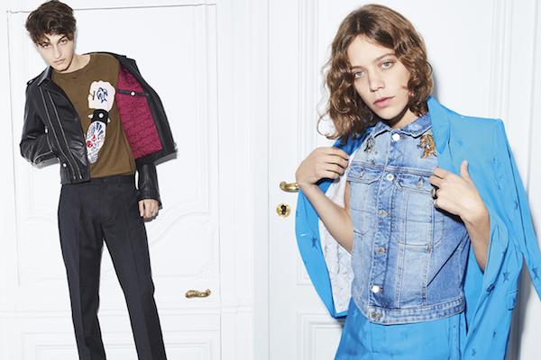 法国时尚品牌 Zadig & Voltaire  任命新总经理,目标五年内销售翻番