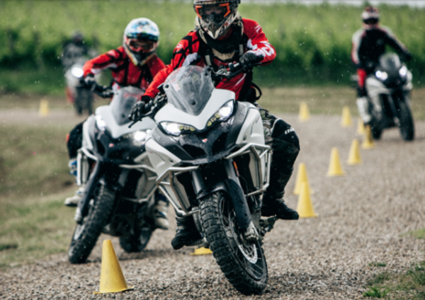 德国大众拟出售旗下意大利高端摩托车制造商Ducati