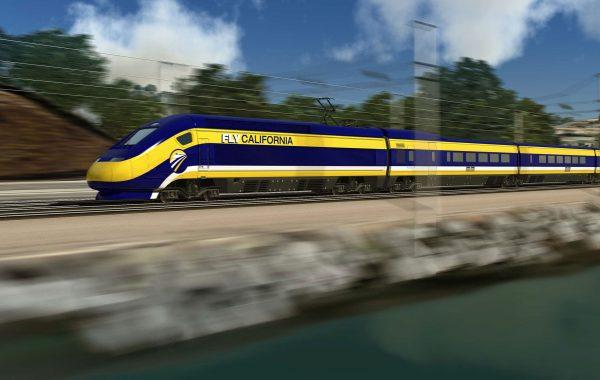 旧金山至洛杉矶高铁终有进展,加州政府出售12.5亿美元债券募集资金