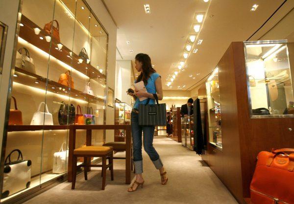 最新调研显示:中国千禧一代旅行者是未来奢侈品消费的主要动力