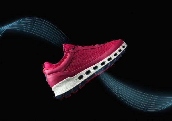 """年销售12亿欧元,依然是家族企业的丹麦名鞋 Ecco 请来""""外人""""担当CEO"""