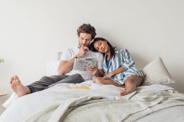 互联网床垫 Casper 联合创始人访谈:我们是一家时尚品牌,要颠覆整个床垫产业