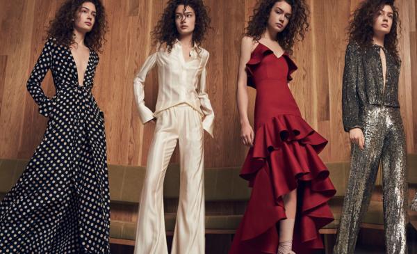 第一季度销售同比增长65%,高端时尚电商 Moda Operandi 将大力发展成衣以外的时尚业务