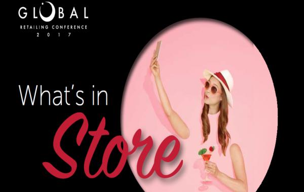 """全球零售大会谈""""门店体验""""的创新手段"""