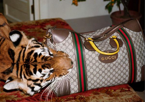 Gucci,YSL,Puma齐开挂!法国开云集团第一季度销售同比大涨31.2%
