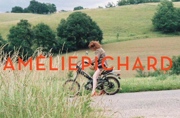 法国新锐配饰设计师品牌 Amélie Pichard 完成首轮融资