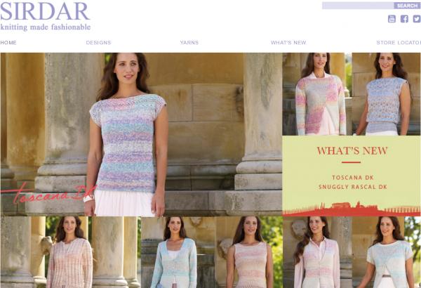 私募基金 BlueGem 收购英国高档针织纱线制造商 Sirdar