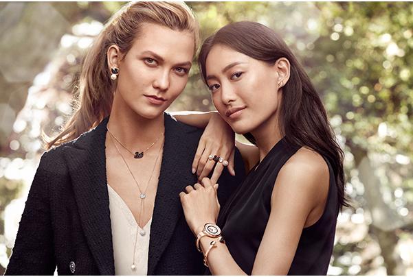 施华洛世奇要把高级珠宝业务从中国推向全球,与 Karl Lagerfeld达成多年独家授权合作