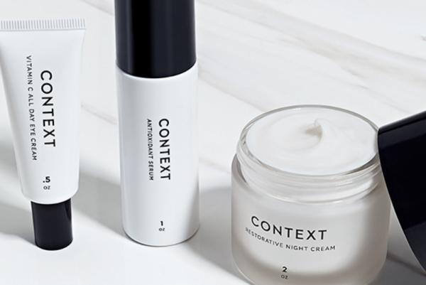 男女均适用的纽约健康美容品牌 Context 获 Volta Global 成长股权投资