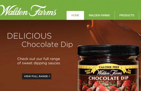 零卡路里食品公司 Walden Farms 被食品供应商 PANOS 收购