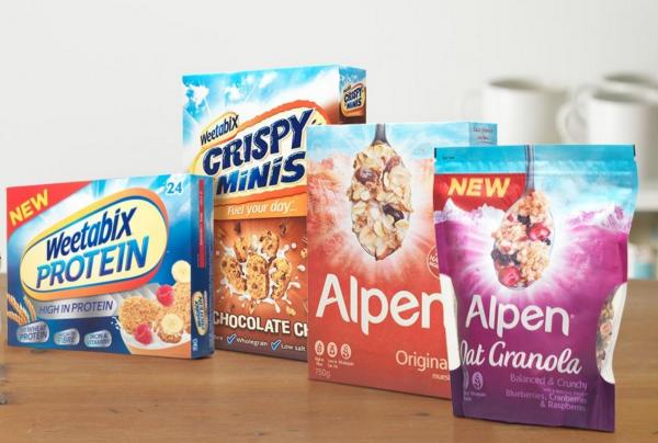 美国消费品集团Post Holdings从光明食品手中收购英国麦片制造商 Weetabix