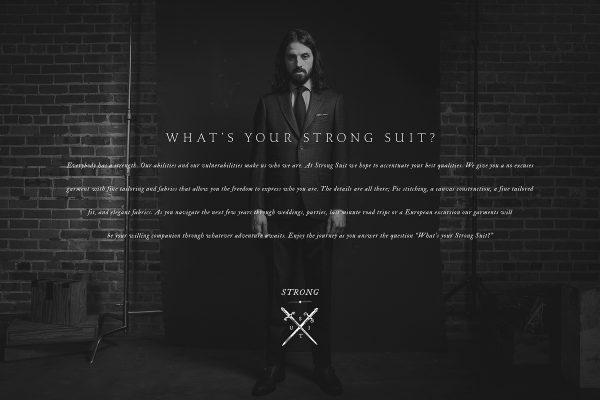 美国高端服装生产商 Oxford Industries 收购定制服装品牌 Strong Suit