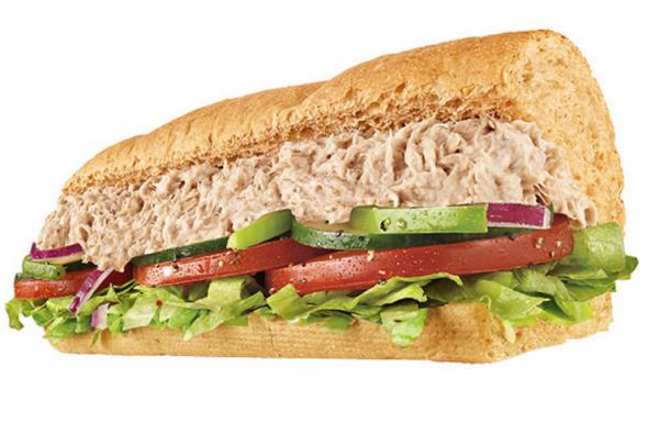 Subway北美门店数量首次呈负增长,这家快餐巨头的竞争力为何持续下滑?