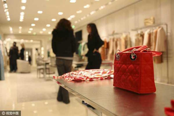 保护时尚文化遗产,法国政府将每季购置五件设计师作品用于永久收藏