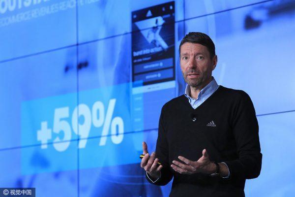 Adidas 计划关闭部分门店,提高互联网销售额
