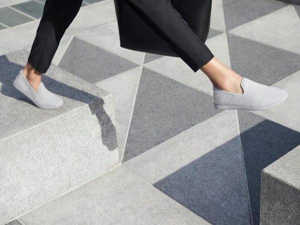 靠一款羊毛鞋大火的 Allbirds今年目标销售增加五倍:推出更多新款,开设首家实体门店