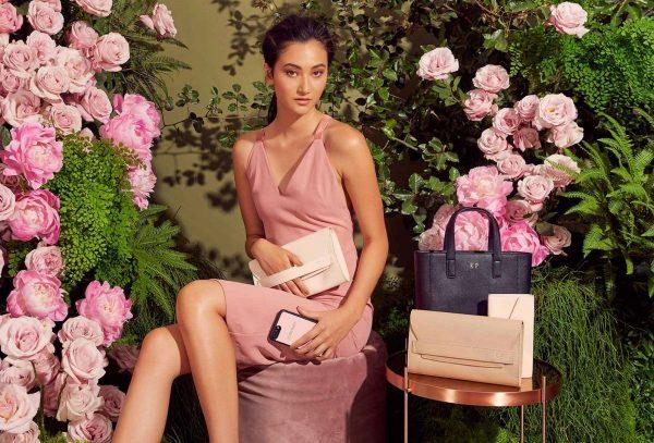 澳洲奢侈品集团Oroton 450万澳元投资两位华人创办的配饰品牌The Daily Edited