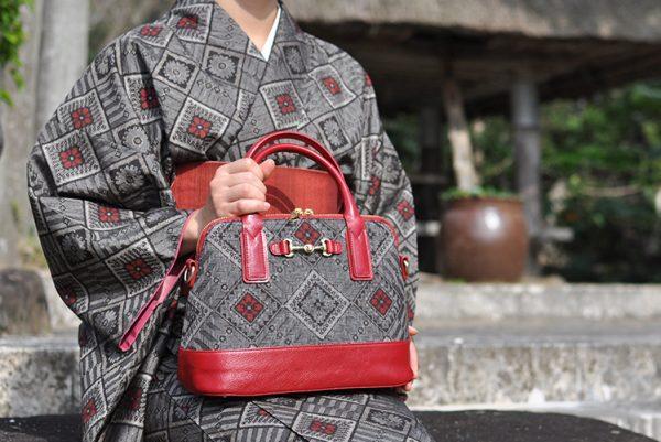 1300多年生产历史,日本手工制作的顶级和服面料:大岛紬