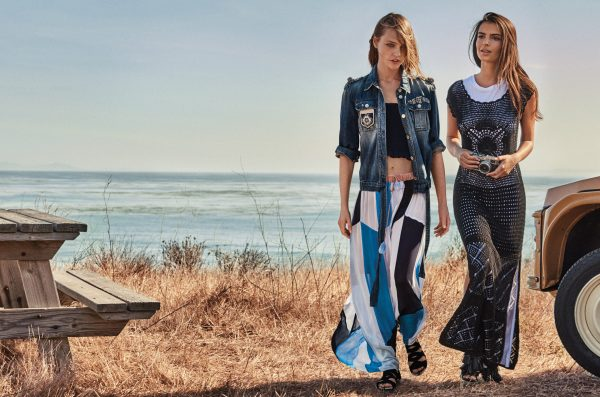 凯雷集团增持意大利时尚品牌Twin Set股权至100%,创始人离场