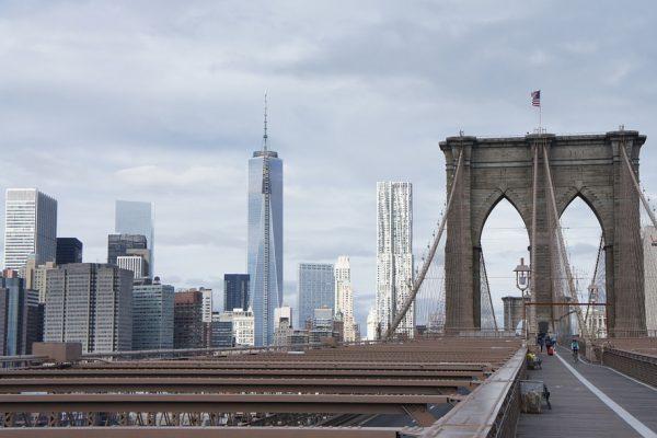 """纽约时尚制造基金FMI、纽约市政府合力推动""""纽约制造"""""""