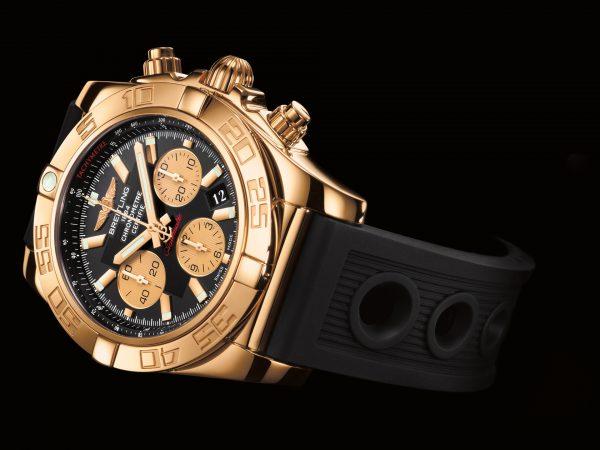 CVC收购高档瑞士手表品牌 Breitling 百年灵,究竟是不是一个好的决策?
