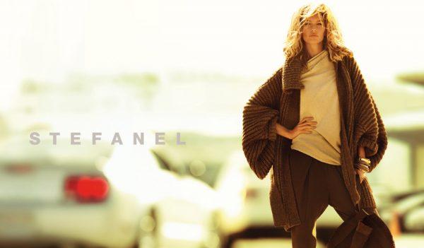 意大利时装品牌 Stefanel 将重装上阵,或在5年内被整体出售