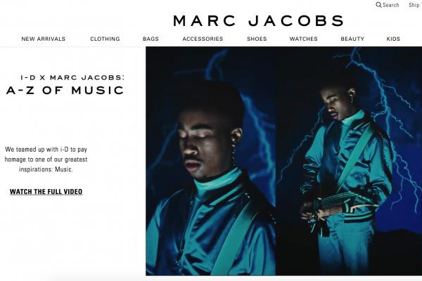LVMH 旗下设计师品牌 Marc Jacobs 继续整顿:放弃男装,专注女装