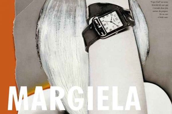爱马仕时代的 Martin Margiela 设计作品回顾展在比利时揭幕