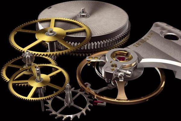 """瑞士手表行业测评委员会选出全球64家""""精品手表""""品牌,多家著名品牌落选"""