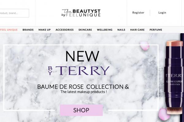 英国美妆电商 Feelunique 收购法国在线美妆社区和市集 The Beautyst