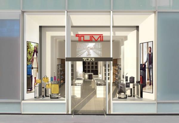 "Tumi 首席数字官:对抗电商巨头,品牌商必须用好自己的""小""数据"