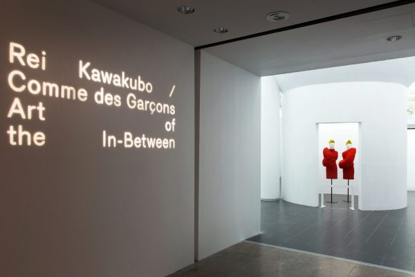 身体无边界,时尚无约束:川久保玲作品回顾展(5月4日-9月4日)纽约大都会博物馆