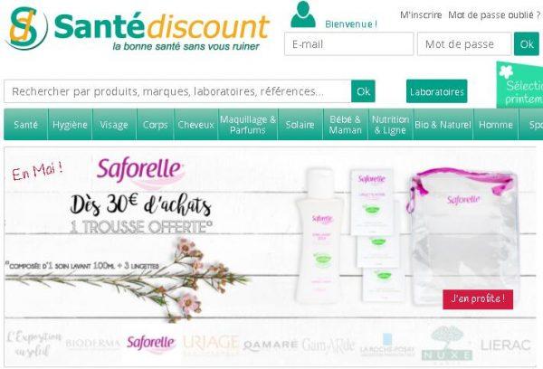 法国私募投资公司 Ardian 投资在线折扣药房 Santédiscount