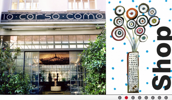 10 Corso Como米兰店财务状况披露:去年亏损29.34万欧元,负债1300多万欧元