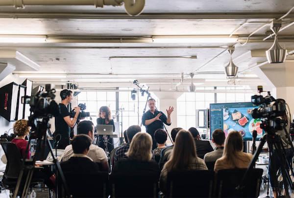 互联网创意教育平台 CreativeLive 融资 2500万美元