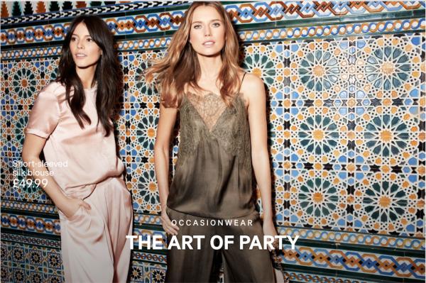 未来门店每平方米将减少 40%能耗!H&M成为首个加入环保组织EP100的服装零售商
