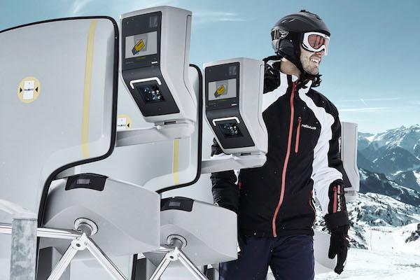 北京冬奥会让中国冰雪运动大热,奥地利滑雪场门票系统开发商 Skidata 进军中国市场