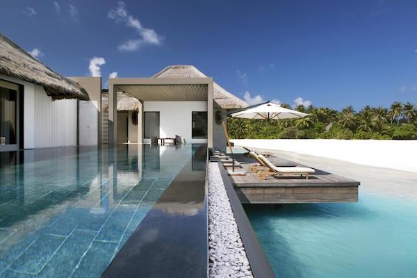 全球十大最贵酒店客房排行榜