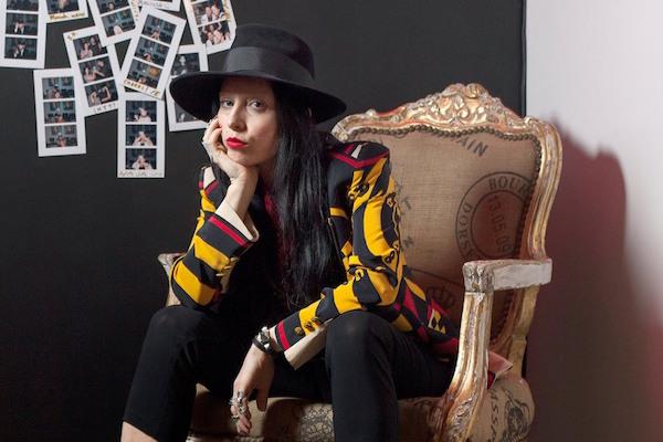 宜家联手好莱坞造型师 Bea Åkerlund 推出时尚家居系列